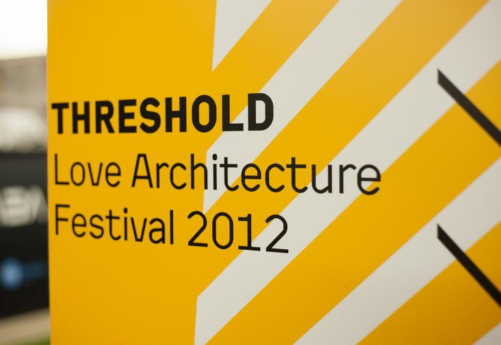 Threshold Love Architecture